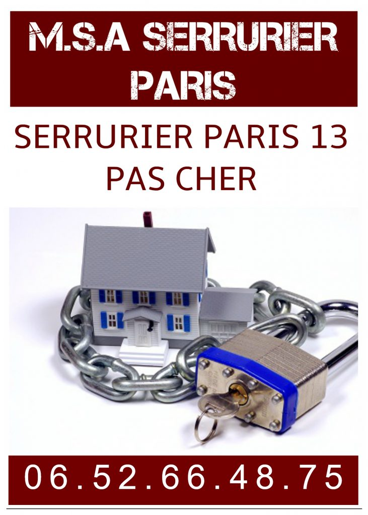serrurier paris 13 pas cher serrurier paris. Black Bedroom Furniture Sets. Home Design Ideas